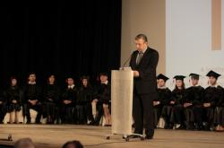 Prime-Minister-Giorgi-Kvirikashvili-speaking-at-the-graduation-ceremony