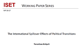 The International Spillover Effects